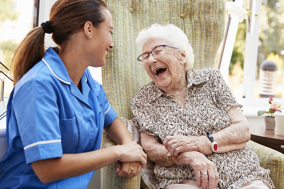 elderly care 1
