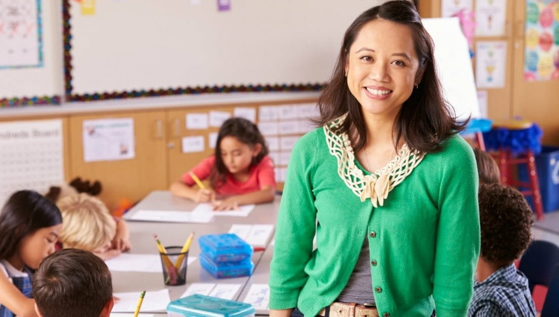 Award Course - Learning Support Educator